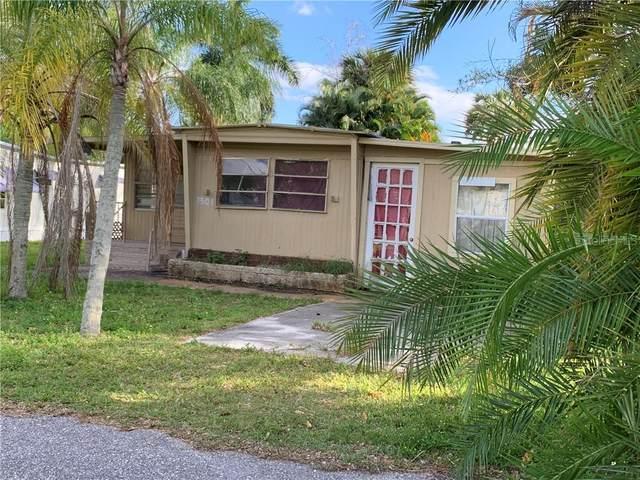 1501 Hickory Avenue, Punta Gorda, FL 33950 (MLS #C7426223) :: Baird Realty Group