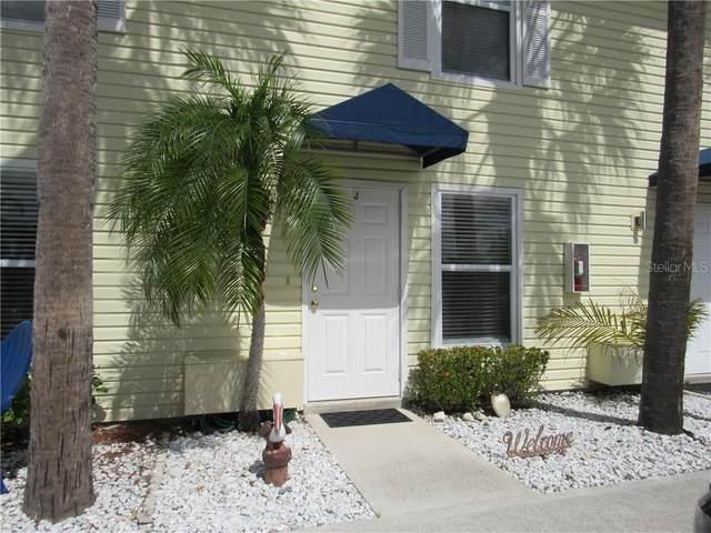 26338 Rampart Boulevard #804, Punta Gorda, FL 33983 (MLS #C7426228) :: Baird Realty Group