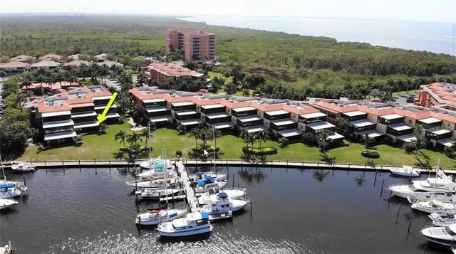 3220 Southshore Drive 24A, Punta Gorda, FL 33955 (MLS #C7426231) :: RE/MAX Realtec Group