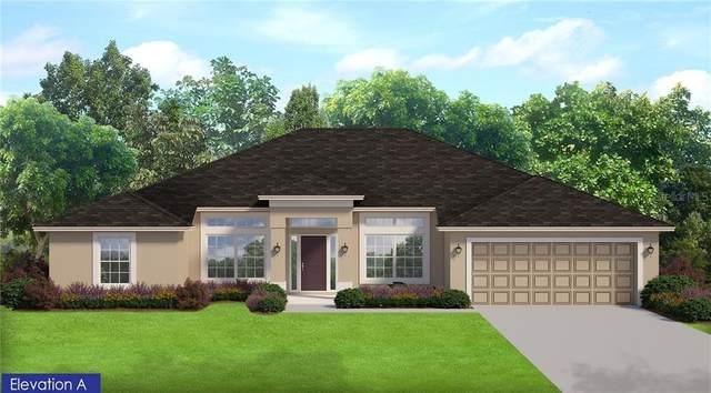 2714 Auburn Boulevard, Port Charlotte, FL 33948 (MLS #C7426235) :: Baird Realty Group
