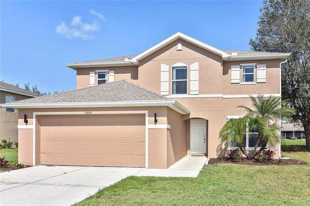 25142 Palisade Road, Punta Gorda, FL 33983 (MLS #C7426238) :: RE/MAX Realtec Group