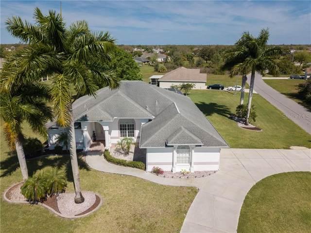 407 Vitorio Street, Punta Gorda, FL 33983 (MLS #C7426239) :: Premier Home Experts