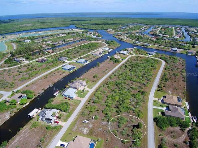 15253 & 15245 Aquarius Circle, Port Charlotte, FL 33981 (MLS #C7426241) :: Premier Home Experts
