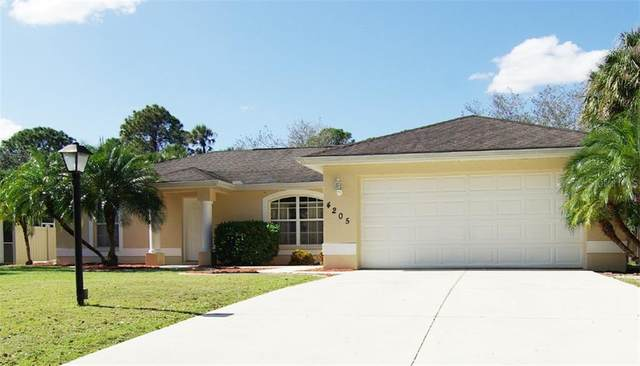 4205 Manchester Terrace, North Port, FL 34286 (MLS #C7426244) :: Lockhart & Walseth Team, Realtors