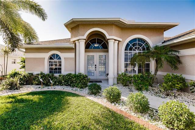 1828 SW 29TH Terrace, Cape Coral, FL 33914 (MLS #C7426245) :: Griffin Group