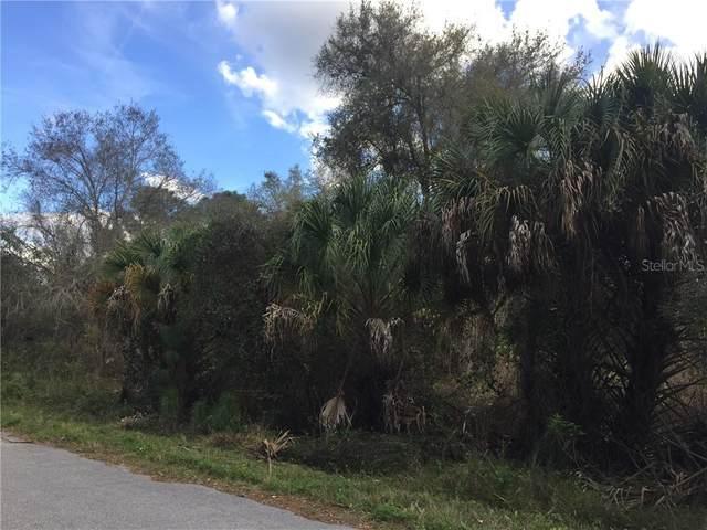 Honeycomb Circle, North Port, FL 34291 (MLS #C7426256) :: GO Realty