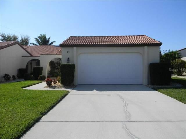 1780 Deborah Drive #3, Punta Gorda, FL 33950 (MLS #C7426265) :: Bustamante Real Estate
