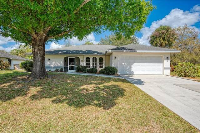 658 Verona St, Port Charlotte, FL 33948 (MLS #C7426268) :: Homepride Realty Services