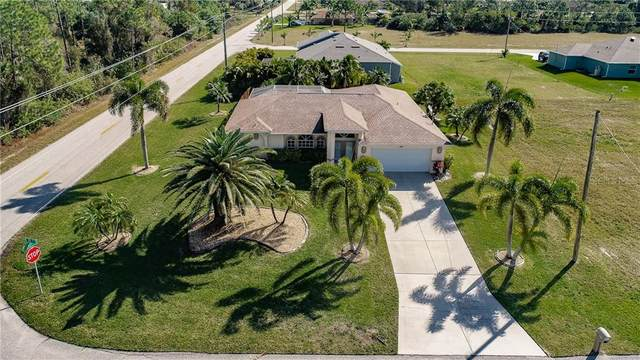 2349 NW 35TH Place, Cape Coral, FL 33993 (MLS #C7426270) :: Griffin Group