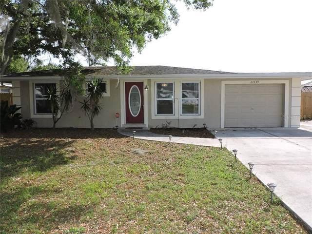 22449 Oceanside Avenue, Port Charlotte, FL 33952 (MLS #C7426276) :: RE/MAX Realtec Group