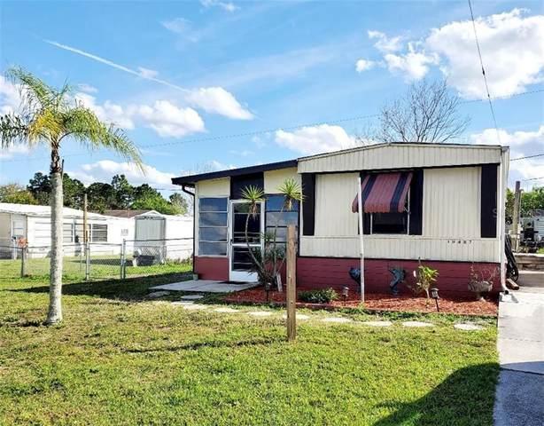 15457 Sunkist Drive, Punta Gorda, FL 33955 (MLS #C7426295) :: The Figueroa Team
