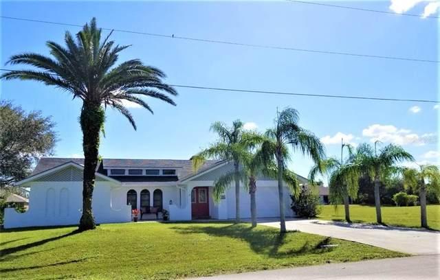 463 Londrina Drive, Punta Gorda, FL 33983 (MLS #C7426296) :: Cartwright Realty