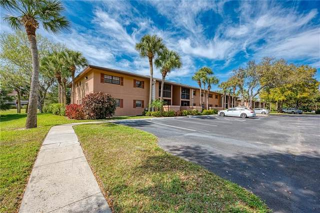 1515 Forrest Nelson Boulevard K206, Port Charlotte, FL 33952 (MLS #C7426311) :: Griffin Group