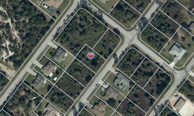 Lot 2 Duluth Terrace, North Port, FL 34286 (MLS #C7426326) :: Homepride Realty Services