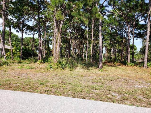 22 or 24 Sportsman Place, Rotonda West, FL 33947 (MLS #C7426333) :: EXIT King Realty