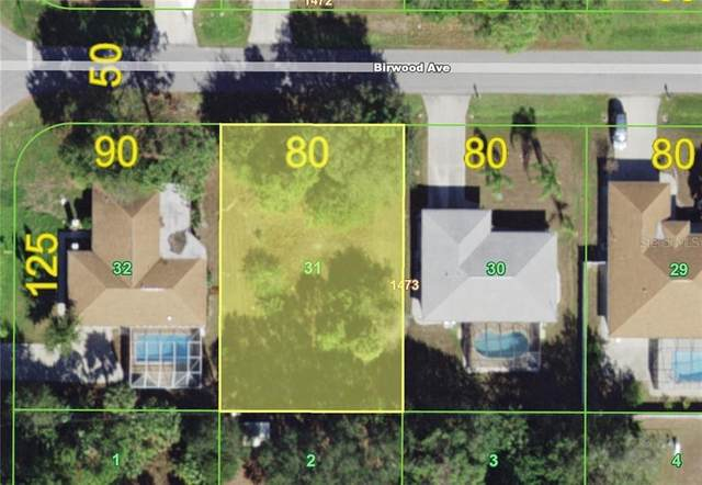 21199 Birwood Avenue, Port Charlotte, FL 33954 (MLS #C7426336) :: Bustamante Real Estate