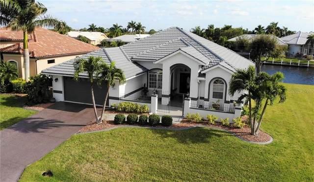 339 Santander Court, Punta Gorda, FL 33950 (MLS #C7426346) :: Sarasota Home Specialists