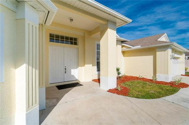 6603 Lapidus Road, North Port, FL 34291 (MLS #C7426348) :: The A Team of Charles Rutenberg Realty