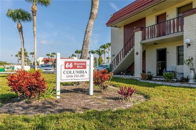 66 Boundary Boulevard #270, Rotonda West, FL 33947 (MLS #C7426355) :: RE/MAX Realtec Group