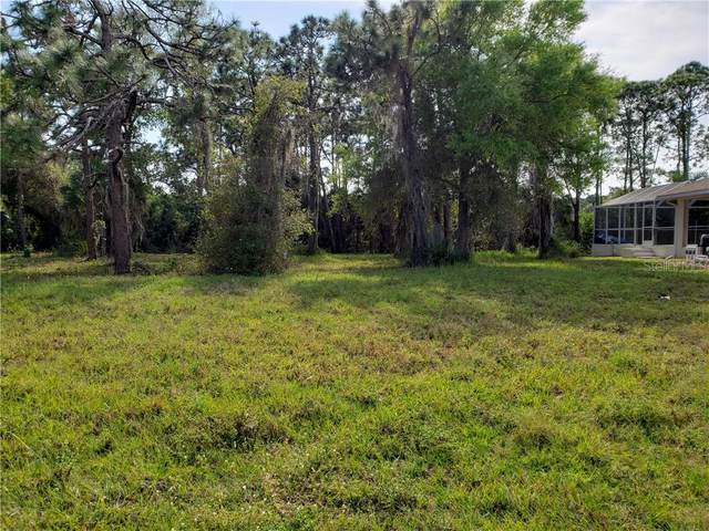 16 Tournament Road, Rotonda West, FL 33947 (MLS #C7426356) :: Medway Realty