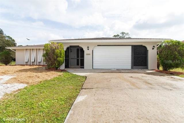 1524 Rommel Street, Port Charlotte, FL 33952 (MLS #C7426358) :: RE/MAX Realtec Group