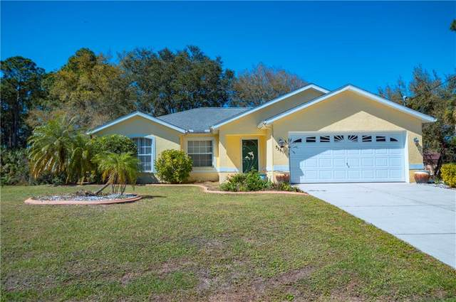 5361 Rumson Road, North Port, FL 34288 (MLS #C7426371) :: McConnell and Associates