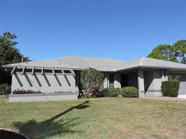 1477 Dorchester Street, Port Charlotte, FL 33952 (MLS #C7426373) :: Premier Home Experts