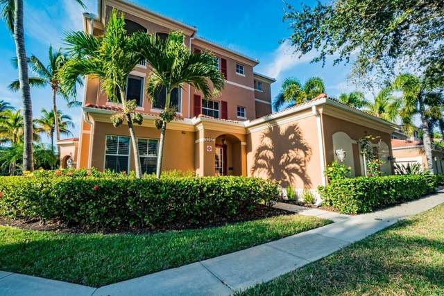 3240 Sunset Key Circle #102, Punta Gorda, FL 33955 (MLS #C7426387) :: Team Buky