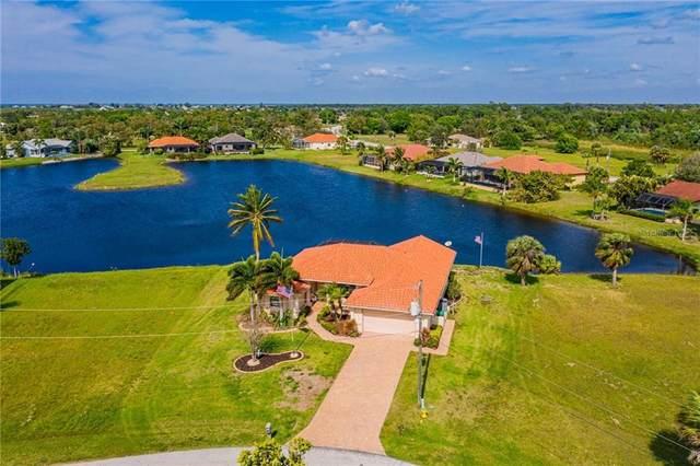 17172 Mint Lane, Punta Gorda, FL 33955 (MLS #C7426393) :: Premier Home Experts