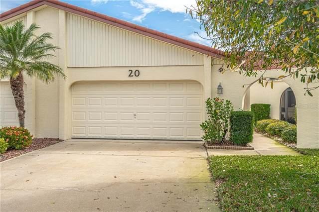 1640 Atares Drive #20, Punta Gorda, FL 33950 (MLS #C7426401) :: Premier Home Experts