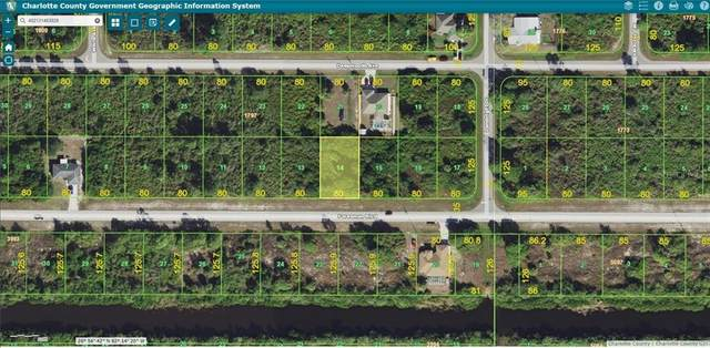 12968 Foresman Boulevard, Port Charlotte, FL 33981 (MLS #C7426421) :: Rabell Realty Group