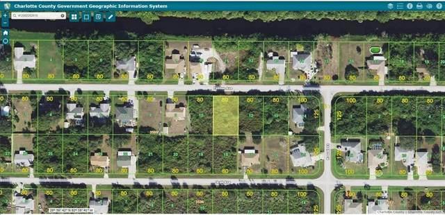 Address Not Published, Englewood, FL 34224 (MLS #C7426432) :: Delgado Home Team at Keller Williams