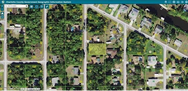 2386 Strawlawn Street, Port Charlotte, FL 33948 (MLS #C7426440) :: Cartwright Realty
