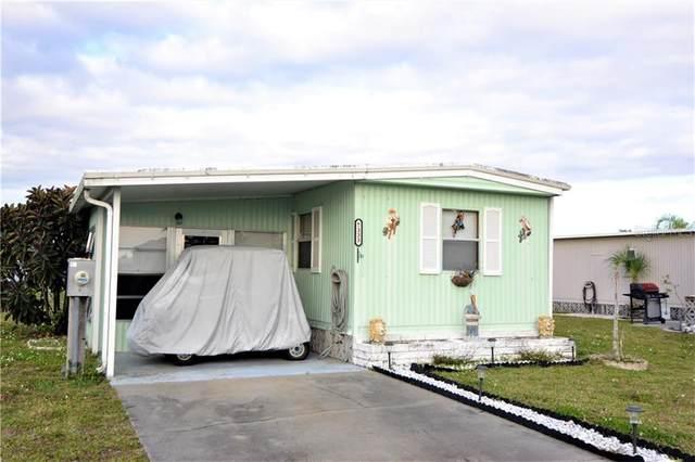 7333 Adana Avenue, Port Charlotte, FL 33981 (MLS #C7426452) :: Premier Home Experts
