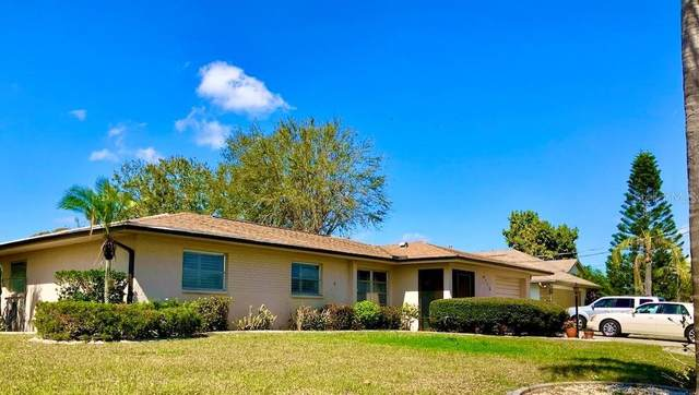 4115 Corn Street, Port Charlotte, FL 33948 (MLS #C7426489) :: Zarghami Group