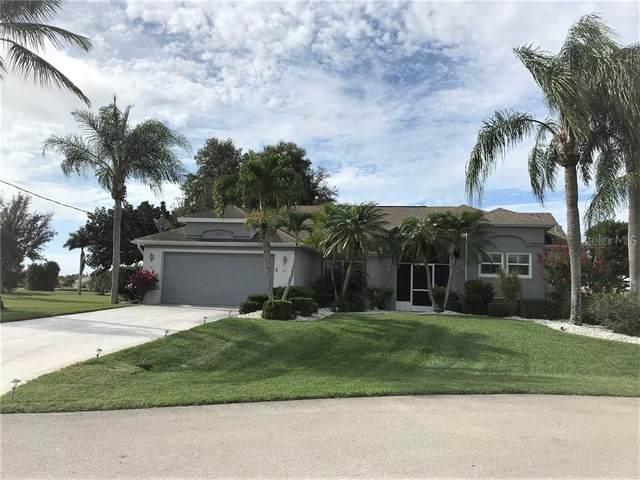 17391 Malarky Lane, Punta Gorda, FL 33955 (MLS #C7426520) :: Premium Properties Real Estate Services
