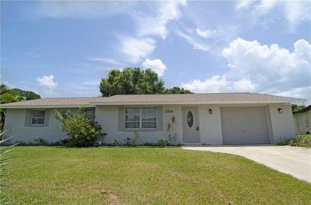 13641 Drysdale Avenue, Port Charlotte, FL 33981 (MLS #C7426522) :: Cartwright Realty
