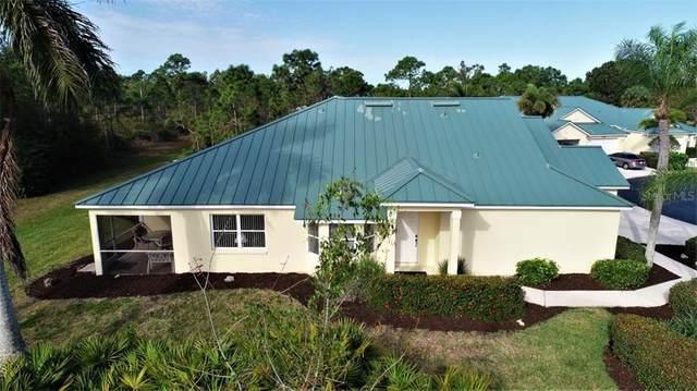 306 Islamorada Boulevard, Punta Gorda, FL 33955 (MLS #C7426579) :: Armel Real Estate