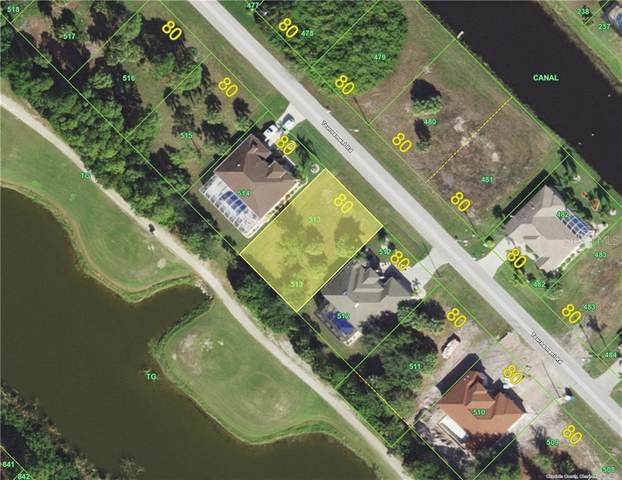 34 Tournament Road, Rotonda West, FL 33947 (MLS #C7426614) :: Lockhart & Walseth Team, Realtors