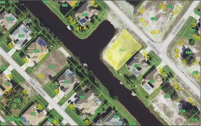 185 Medalist Road, Rotonda West, FL 33947 (MLS #C7426638) :: BuySellLiveFlorida.com