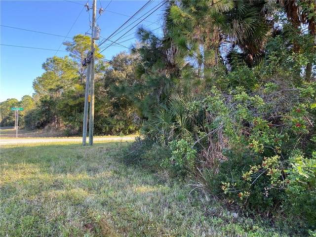 Narcissus Terrace, North Port, FL 34286 (MLS #C7426674) :: The Duncan Duo Team