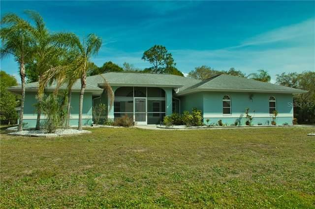 254 Birchcrest Boulevard, Port Charlotte, FL 33954 (MLS #C7426679) :: CENTURY 21 OneBlue