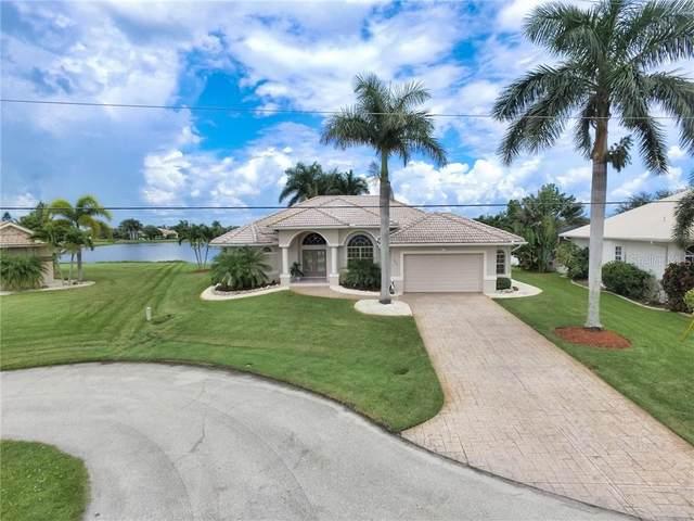 24368 Belize Court, Punta Gorda, FL 33955 (MLS #C7426699) :: Premium Properties Real Estate Services