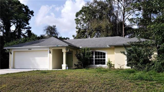 1894 Norvell Avenue, North Port, FL 34286 (MLS #C7426724) :: The A Team of Charles Rutenberg Realty