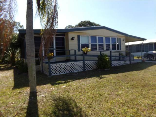 37 Castaway Court, North Port, FL 34287 (MLS #C7426727) :: The Duncan Duo Team