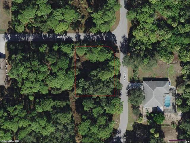 17247 Russell Avenue, Port Charlotte, FL 33954 (MLS #C7426736) :: Griffin Group