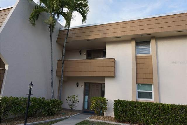1080 Bal Harbor Boulevard 10D, Punta Gorda, FL 33950 (MLS #C7426746) :: Cartwright Realty
