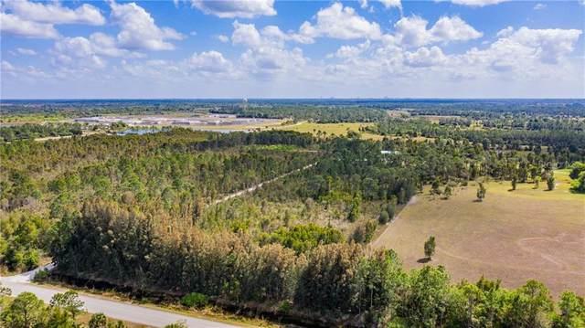 32811 Oil Well Road, Punta Gorda, FL 33955 (MLS #C7426749) :: Premium Properties Real Estate Services