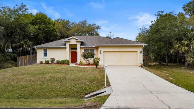 3919 Alibi Terrace, North Port, FL 34286 (MLS #C7426760) :: The Duncan Duo Team