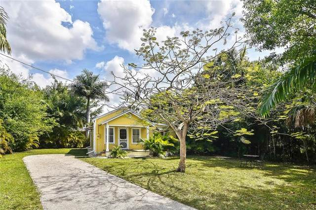 1308 Lemon Street, Punta Gorda, FL 33950 (MLS #C7426763) :: The Figueroa Team